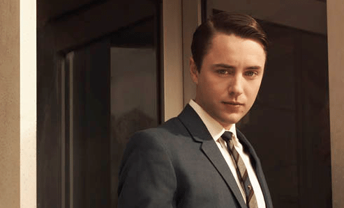pete campbell mad men tv show haircut instructions