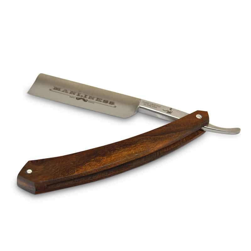 art of manliness straight razor wood handle