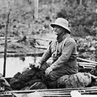 A Cowboy in the Jungle: Theodore Roosevelt and the River of Doubt