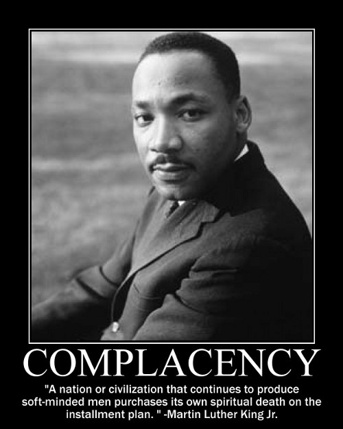 Martin Luther King Quotes Inspirational Motivation: Black History Month
