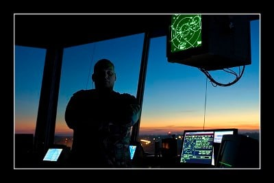 chris solomon air traffic controller dusk dawn tower