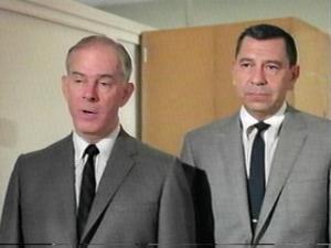 dragnet classic cop detective tv show