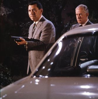 Classic Cop and Detective Shows | The Art of Manliness