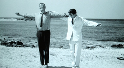 zorba the greek dance ending of movie