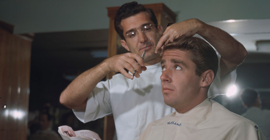 Hair Archives The Art Of Manliness