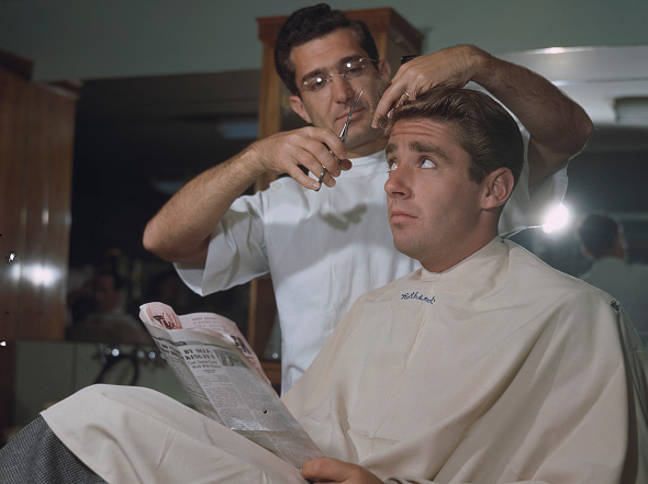 How To Talk To Your Barber The Art Of Manliness