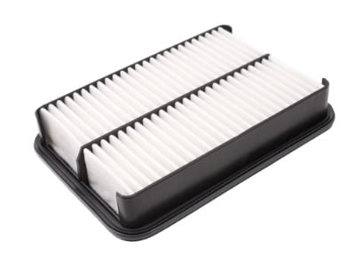 standard car air filter diy