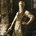 3 Archetypes of American Manliness- Part II: The Heroic Artisan