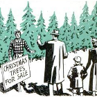 The Christmas Tree Crib Sheet: How To Pick, Set up, and Care For Your Tree