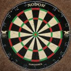 Hitting the Bull Part I: The Game of Darts