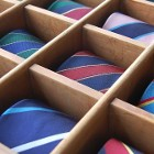 The Mountain & Sackett Tie Giveaway