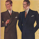 Art of Manliness Suit School: Part III – A Primer on Suit Buttons