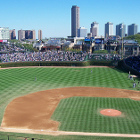 Make Your Yard Look Like Wrigley Field