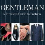 Book cover of Gentleman by Bernhard Roetzel.