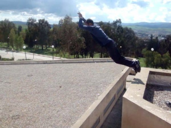 How to Jump From Rooftop to Rooftop | The Art of Manliness