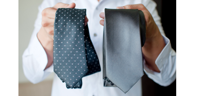 How to Match a Tie With a Dress Shirt and Suit | The Art of