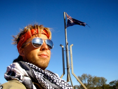 andrew collins motorcycle tour expedition guide