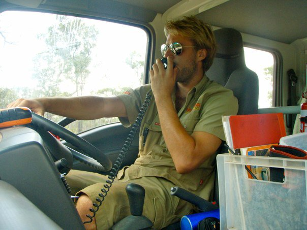 andrew collins motorcycle expedition guide driving support vehicle