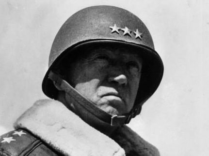 George Patton Letter to His Son | The Art of Manliness