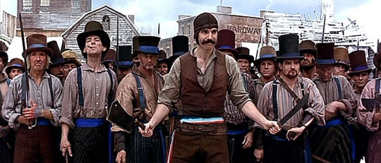 bill the butcher gangs of new york