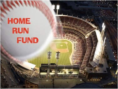 Home Run Fund for baseball.