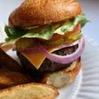 Grilling Basics: Building a Better Burger