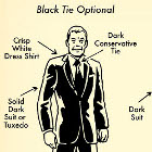 Thumbnail image for Dressing for the Occasion: Your 60 Second Visual Guide