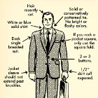 How to Dress for a Job Interview: Your 60 Second Visual Guide
