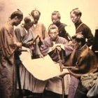 The Bushido Code: The Eight Virtues of the Samurai
