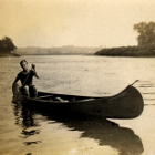 Thumbnail image for Your Partner Deserves a Good Paddling: Advice on Canoeing