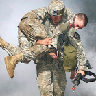 Hero Training: The Carry a Person to Safety Workout