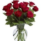 Win Roses for Valentine's Day: The Flowers for Cancer Giveaway