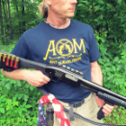 Arming Yourself for the Zombie Apocalypse: How to Build the Ultimate Survival Shotgun