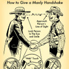 How To Give an Impressive Handshake