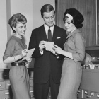 Being a Gentleman at the Office: The Dos and Don'ts of Business Etiquette