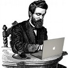 Thumbnail image for Being a Gentleman in the Age of the Internet: 6 Ways to Bring Civility Online