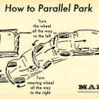 How to Parallel Park…Like a Man!