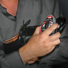 Shoe Shine Saturday Photo Contest Sponsored by Kiwi Shoe Care: Spring 2011