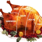 5 Ways to Use Your Turkey Leftovers