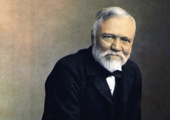 Career Advice From Andrew Carnegie: How to Hustle | The Art of Manliness
