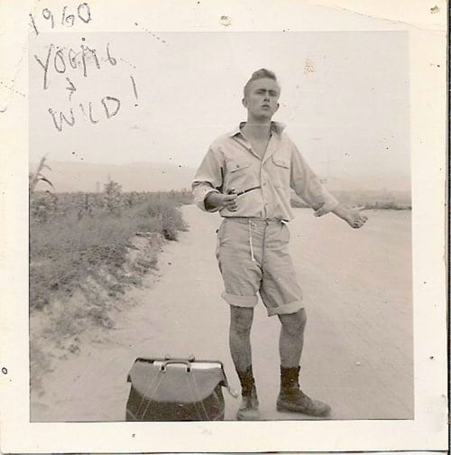 How to Safely Hitchhike Around the USA | The Art of Manliness