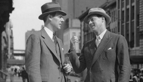 Conversation Skills: Asking Good Questions | The Art of Manliness
