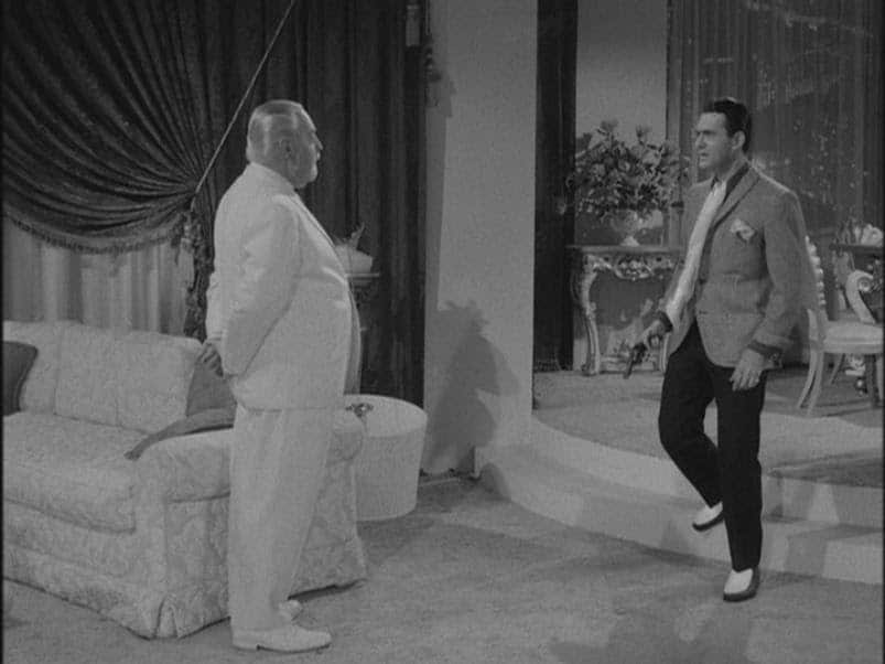 "Twilight Zone: Lessons From ""A Nice Place to Visit"" 