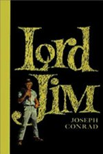 Book cover of Lord Jim and Heart of Darknessby Joseph Conrad.