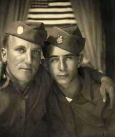 tube Gay amateur military