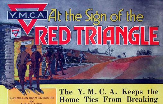 vintage ymca ad advertisement