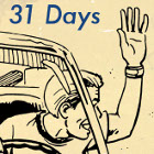 Thumbnail image for Heading Out on Your Own — Day 28: How to Jump Start a Car