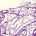 An Illustrated Guide to the Perfect Driveway Car Wash