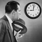 Thumbnail image for A Man Is Punctual: The Importance of Being on Time