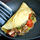 Let's Get Cracking: How to Make an Omelet
